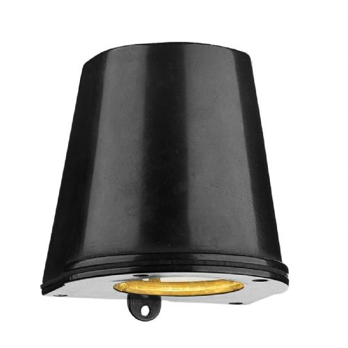 Strait Wall Light Downfacing Oxidised (Hand made, 7-10 day Delivery) STR1537